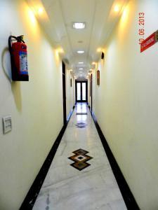 Hotel Tara Palace, Chandni Chowk, Отели  Нью-Дели - big - 22