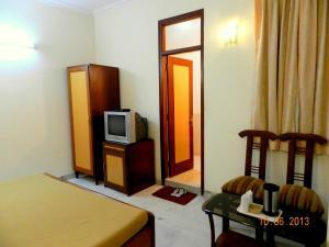 Hotel Tara Palace, Chandni Chowk, Отели  Нью-Дели - big - 6