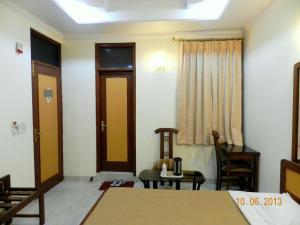 Hotel Tara Palace, Chandni Chowk, Отели  Нью-Дели - big - 12