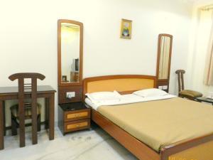 Hotel Tara Palace, Chandni Chowk, Отели  Нью-Дели - big - 8