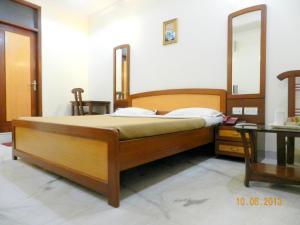 Hotel Tara Palace, Chandni Chowk, Отели  Нью-Дели - big - 13