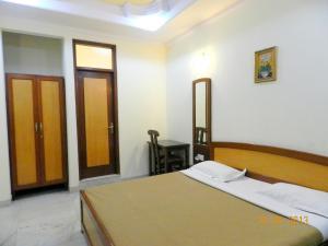 Hotel Tara Palace, Chandni Chowk, Отели  Нью-Дели - big - 9
