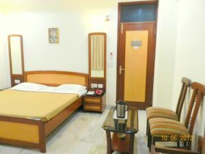 Hotel Tara Palace, Chandni Chowk, Отели  Нью-Дели - big - 10