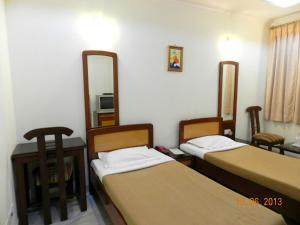 Hotel Tara Palace, Chandni Chowk, Отели  Нью-Дели - big - 11
