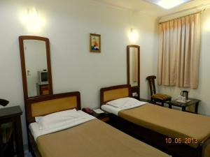 Hotel Tara Palace, Chandni Chowk, Отели  Нью-Дели - big - 26