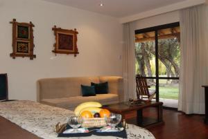Suter Petit Hotel, Hotels  San Rafael - big - 47