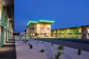 Bio Motel