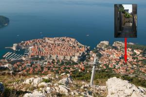 Apartment Saint John 2, Appartamenti  Dubrovnik - big - 3