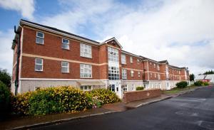 Courtbrack Accommodation - Off Campus Accommodation
