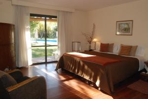 Suter Petit Hotel, Hotels  San Rafael - big - 28