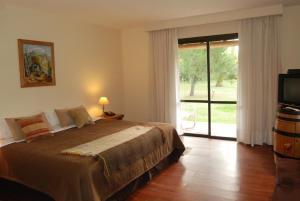 Suter Petit Hotel, Hotels  San Rafael - big - 137