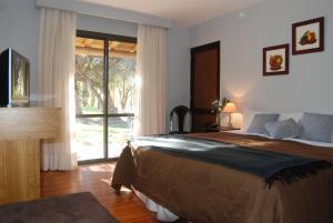 Suter Petit Hotel, Hotels  San Rafael - big - 136