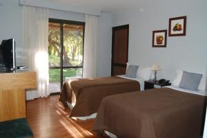 Suter Petit Hotel, Hotels  San Rafael - big - 135