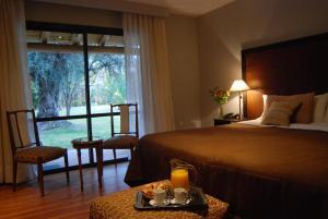 Suter Petit Hotel, Hotels  San Rafael - big - 19