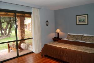 Suter Petit Hotel, Hotels  San Rafael - big - 14