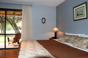 Suter Petit Hotel, Hotels  San Rafael - big - 134