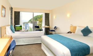 Picton Yacht Club Hotel, Hotely  Picton - big - 2