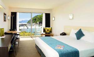 Picton Yacht Club Hotel, Hotely  Picton - big - 19