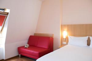 Double Room with Sofa Bed (2 Adults)