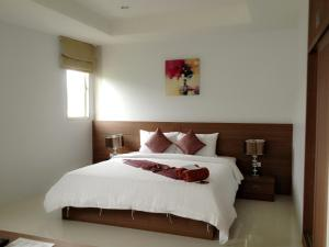 Bangtao Tropical Residence Resort and Spa, Resorts  Bang Tao Beach - big - 7