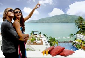 Serenity Resort & Residences Phuket, Resorts  Rawai Beach - big - 9