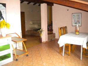 Apartments Tajana, Apartmány  Novigrad Istria - big - 61