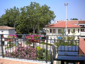 Apartments Tajana, Apartmány  Novigrad Istria - big - 42