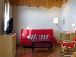 Apartamentos Lusarbe, Apartmány  Orio - big - 21