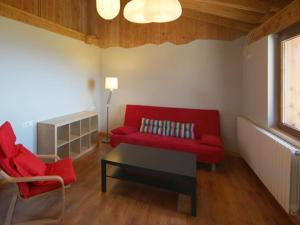 Apartamentos Lusarbe, Apartmány  Orio - big - 31