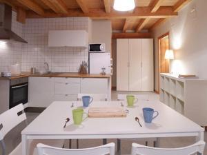 Apartamentos Lusarbe, Apartmány  Orio - big - 17