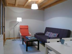 Apartamentos Lusarbe, Apartmány  Orio - big - 18