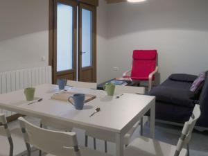 Apartamentos Lusarbe, Apartmány  Orio - big - 5
