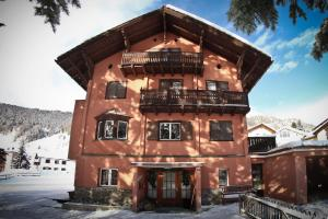 Chalet Speciale