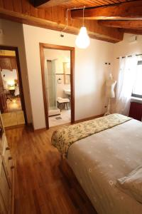 Maison Le Champ, Bed & Breakfast  La Salle - big - 2