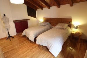 Maison Le Champ, Bed & Breakfast  La Salle - big - 30