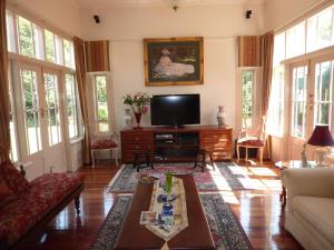 Dalfruin B&B, Bed and Breakfasts  Bairnsdale - big - 21