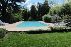 La Maison, Bed & Breakfasts  Toulouse - big - 22