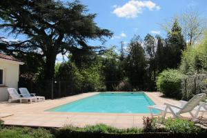 La Maison, Bed & Breakfasts  Toulouse - big - 23