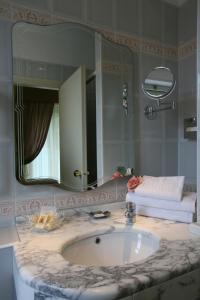 Hotel Alexander, Hotely  Milano Marittima - big - 36