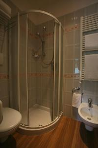 Hotel Alexander, Hotely  Milano Marittima - big - 2