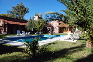 Suter Petit Hotel, Hotels  San Rafael - big - 108
