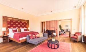 Luxury Suite (Orania.86)