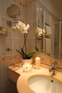 Hotel Alexander, Hotely  Milano Marittima - big - 8