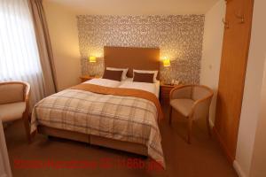 Hotel Löffler, Hotely  Winterberg - big - 17