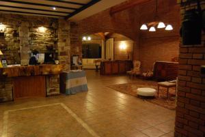 Suter Petit Hotel, Hotels  San Rafael - big - 128