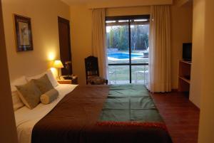 Suter Petit Hotel, Hotels  San Rafael - big - 32