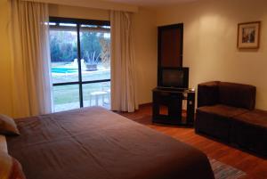Suter Petit Hotel, Hotels  San Rafael - big - 132