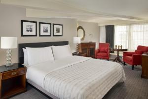 Deluxe Room, Guest room, 1 Queen
