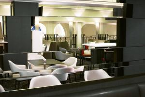 Club Room, Club lounge access, Guest room, 1 King