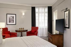 Classic Room, Guest room, 1 King